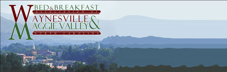 Bed and Breakfast Assoc. of Waynesville and Maggie Valley