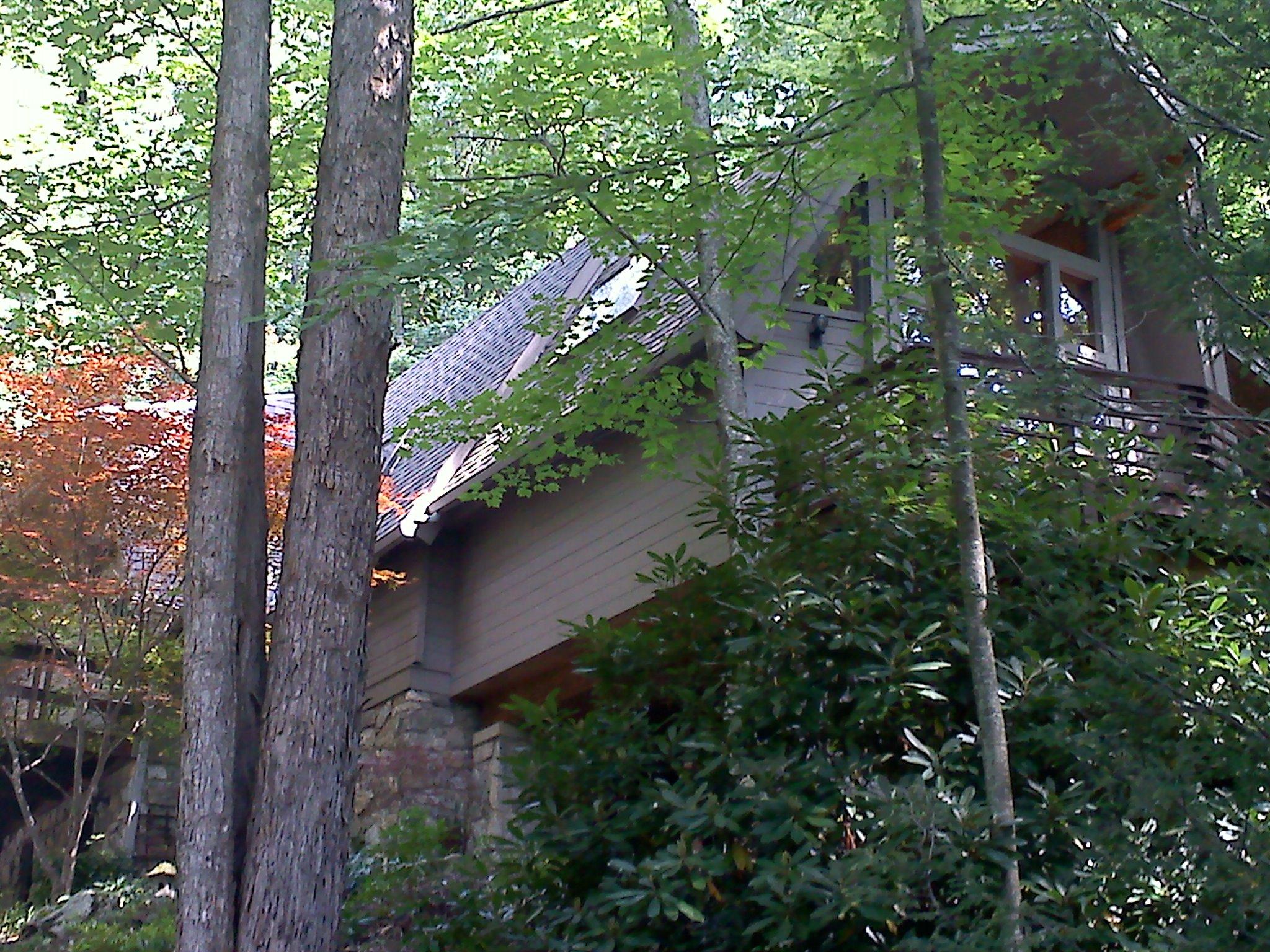 Cedar House Bed And Breakfast Lake Junaluska